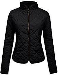 Womens Quilted Lightweight Jackets | Amazon.com & Womens Lightweight Quilted Zip Jacket/Vest Adamdwight.com