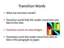 good transition words for cause and effect essays buy an good transition words for cause and effect essays