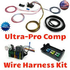 auto wiring electrical miscellaneous buy auto wiring keep it clean wiring accessories wire harness 1022181 1957 1966 ford truck ultra pro wire