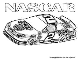 Small Picture Race Car Coloring Page At Pages With Inside Racecar creativemoveme