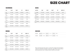 Youth Size Chart Small Medium Large Size Guide West Bromwich Albion Academy