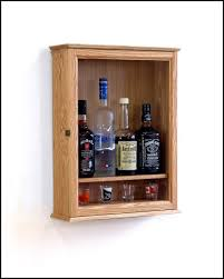 fullsize of enthralling wall mounted locking liquor cabinet wall mounted locking liquor cabinet cabinet home decorating