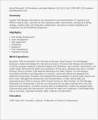 3 Types Of Resumes Best Of Best Resume Templates Best Resume