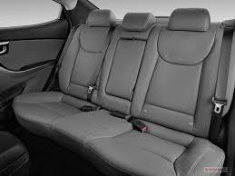 hyundai elantra interior 2014. Interesting 2014 2014 Hyundai Elantra Rear Seat Inside Elantra Interior R