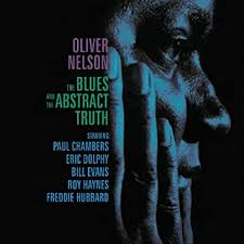 The Blues And The Abstract Truth by <b>Oliver Nelson</b>: Amazon.co.uk ...