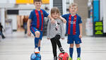 Shopping centre unveils action-packed activity programme for kids