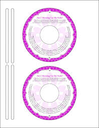 Avery Dvd Label Template Word Download Now Time Management Gone Like Rainbows Cd Labels Template