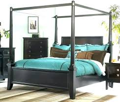 Room California King Canopy Bed For Sale – poder