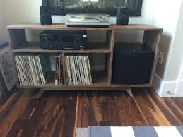 record player media console. Simple Console For Record Player Media Console