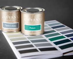 Zoffany Paint Colour Chart Paint Zoffany Paint