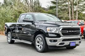 New 2019 RAM All-New 1500 Big Horn/Lone Star Quad Cab in Thomaston ...