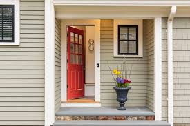 southern front doorsChoose Your Best Feng Shui Front Door Color