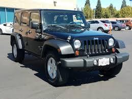 jeep wrangler 4 door black. Fine Black Black 2011 Jeep Wrangler Unlimited Sport For Sale In Pleasanton CA In 4 Door E