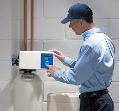 How To Repair A Water Softener Softener Repair Filter Ro System Maintenance Culligan