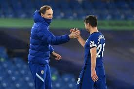 He would find that much the same is true at chelsea, where the likes of antonio conte and jose mourinho have come unstuck in the past by trying. Mw24 Stats Tuchel Transforming Chelsea Defence
