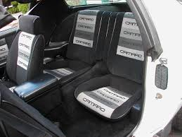 beautiful image result for siegler camaro seats with chevy camaro back seat