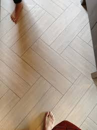 Hardwood And Tile Floor Designs Recommended Floor Pattern For Bathroom Excellent Example