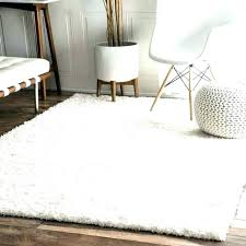 faux fur area rug white home dynamix sheepskin fluffy furniture stunning fuzzy agreeable
