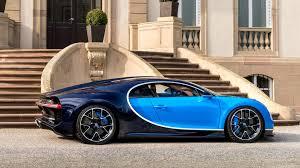 Тюнинг и стайлинг автомобилей bugatti chiron 2 door coupe 2016 от пользователя giangy2.0. Why The Bugatti Chiron Looks The Way It Does