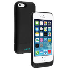 iphone juice pack. mophie juice pack air protective battery case for iphone se/5/5s | tech rabbit iphone