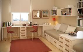 study bedroom furniture. Teenage Bedroom Furniture For Small Rooms : Twin Kids Study Room C