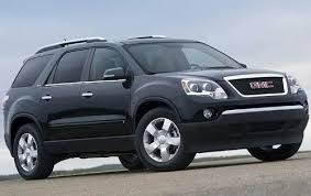 gmc acadia stats diagrams get image about wiring diagram used 2012 gmc acadia pricing features edmunds