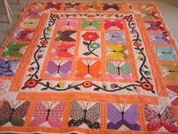 528 best butterfly quilts images on Pinterest   Butterflies, Quilt ... & Butterflies