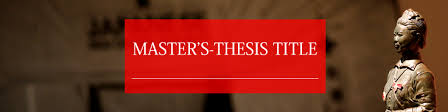 Thesis title related to nursing   dradgeeport    web fc  com Thesis title related to nursing