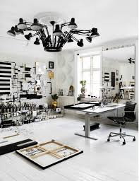 Trends In Office Design Adorable 48 Artist's Studios And Workspace Interior Design Ideas