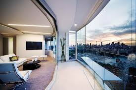 Decoration Luxury Apartments Inside Ideas Simple House Design