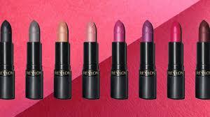 Revlon Super Lustrous Lipstick Colour Chart Revlon Launching Super Lustrous Lipstick In 24 Luscious