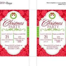 Printable Christmas Flyers Printable Christmas Party Flyers Www Bilderbeste Com