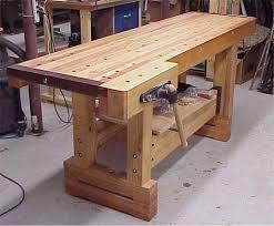 Workbench Designs Wood Ideas Scheduleaplane Interior Making A