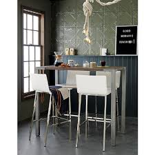 Emejing Tall Kitchen Table Images Iotaustralasiaco - Tall dining room table chairs