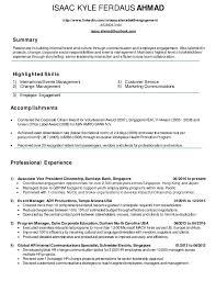 isaac ahmad resume february 2017 central head corporate communication resume