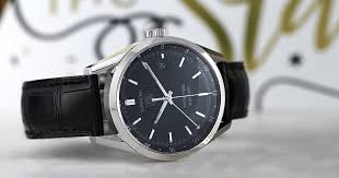 How To Spot A Fake Tag Heuer Watch The Loupe Truefacet