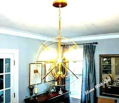 ballard designs orb chandelier design lighting additional tips medium size of beau jpg 800x696 beau orb