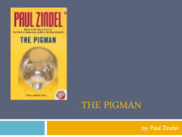 the pigman teacher pages the pigman