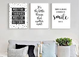 inspirational quote wall art canvas posters black white on inspirational quote canvas wall art with inspirational quote wall art canvas posters black white