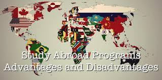 study abroad programs advanes and