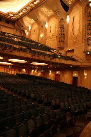 Arlene Schnitzer Concert Hall Seating Photos Arlene