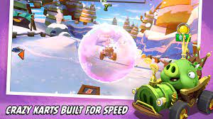 Angry Birds Go! 2.8.2 for Android - Download