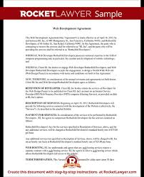 Sample arbitration clause language a. Development Contract Template Development Agreement Bonsai