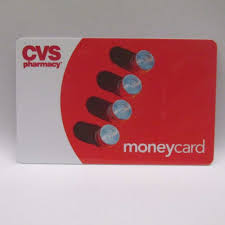 cvs pharmacy gift card photo 1