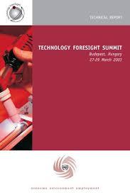 technology foresight summit unido
