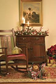 Stickley for the Holidays | Merry Christmas | Happy Holidays |  www.stickley.com  Craftsman FurnitureMission ...