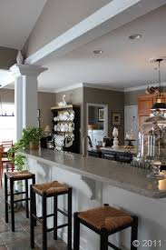 kitchen sherwin williams sticks and stones looks like it would work with our cabinets houses decor stone kitchens and house