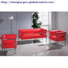 office sofa sets. Wonderful Sets Modern Office Leather SofaCouch Set Furniture Inside Sofa Sets