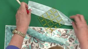 Sew Easy: Quilt Binding - Corners, Techniques and More! - YouTube &  Adamdwight.com