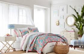 credit lilly pulitzer for pottery barn